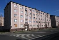 Byt 1+2– 56,80 m²