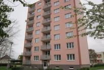 Byt 1+1– 42,80 m²