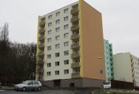 Byt 2+1– 64,55 m²