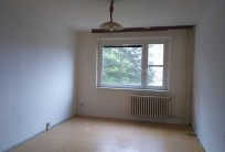 Byt 1+0– 23,48 m²